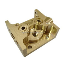 Top-quality OEM Precision CNC Turning Parts Made of good Brass Scrap