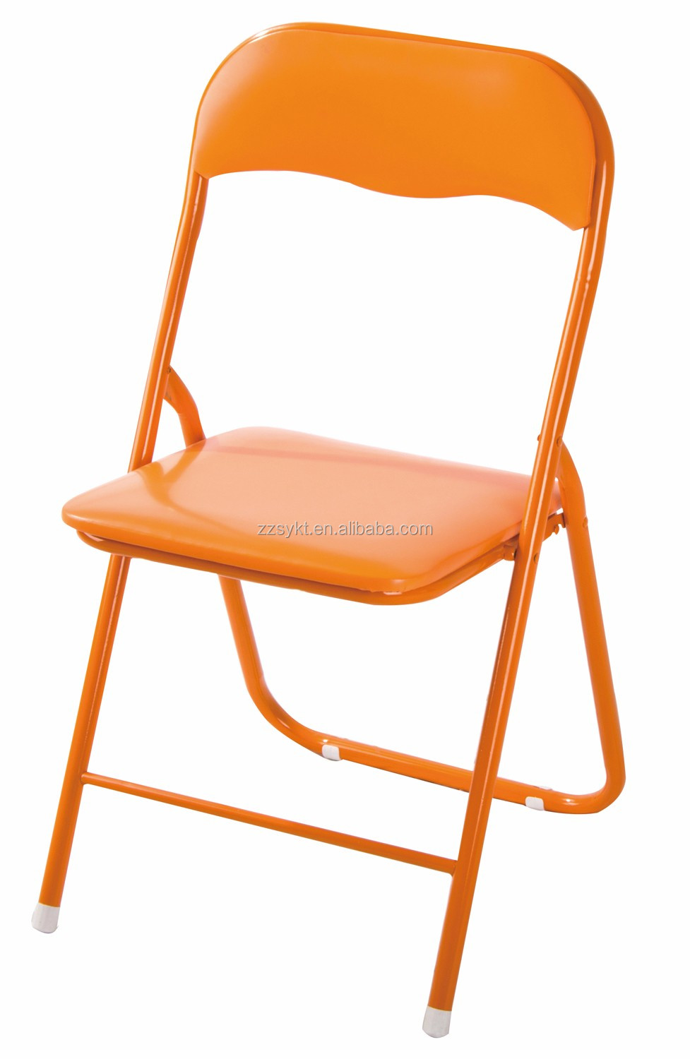 Cheap Metal Folding Chairs With Pvc Seat And Back For Sale Buy Cheap Metal