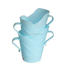 Coffee paper cup holder plastic disposable cup holder