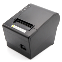 cloud print 2 inch pos thermal barcode printer label/receipt pos58 with wifi GPRS support remote printing