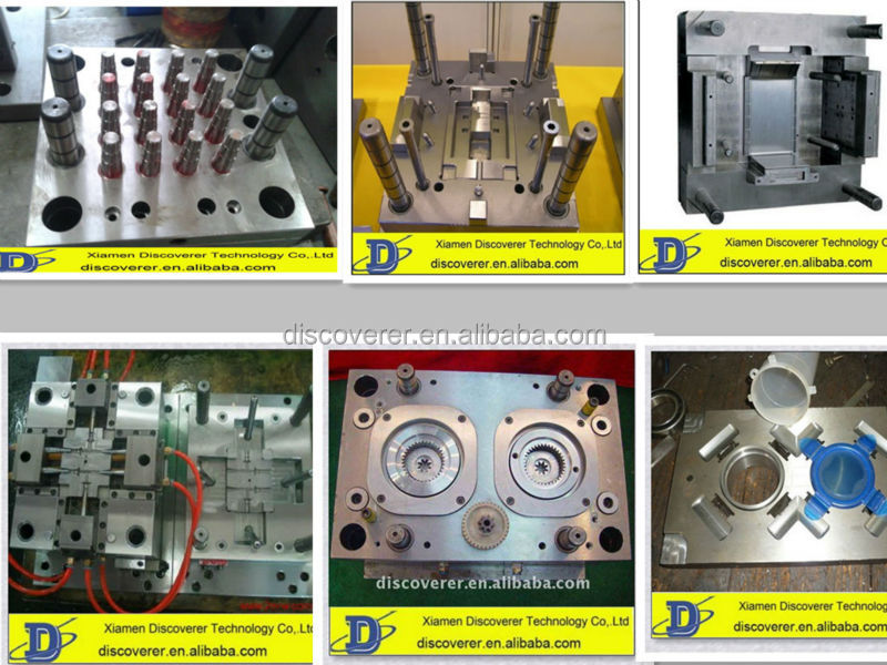 Precision Plastic Injection Mould for plastic parts of electric appliance