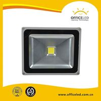 High grade Meanwell driver 10w Brightlux/Epistar flood light led with CE/RoHS