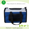 Pet Soft Crate Travel Dog Crate with Carrying Bag