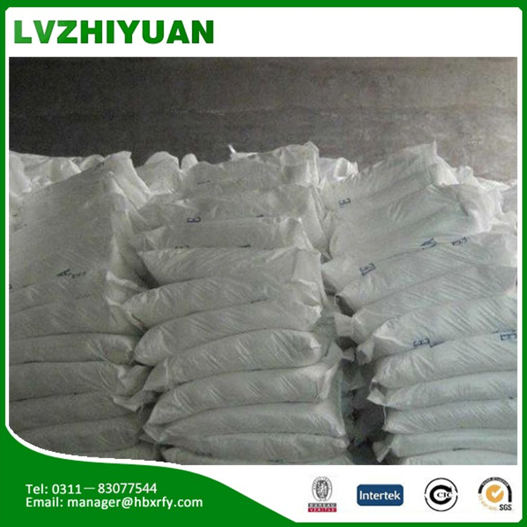 97% China origin Sodium formate