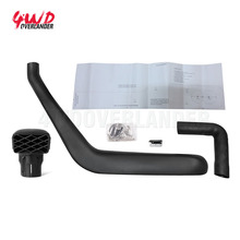 T0Y0TA 4x4 Snorkel Kits for Landcruiser 78 series Wide Front