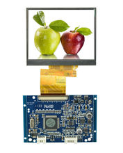 small size tft display