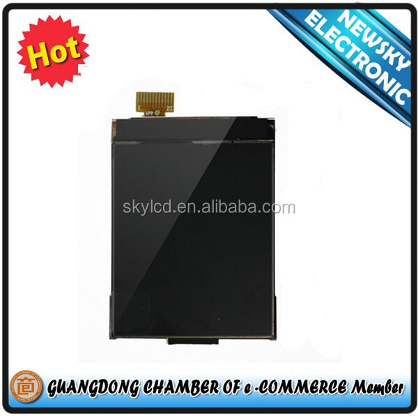 Original quality with competitive price for nokia c1-01 lcd