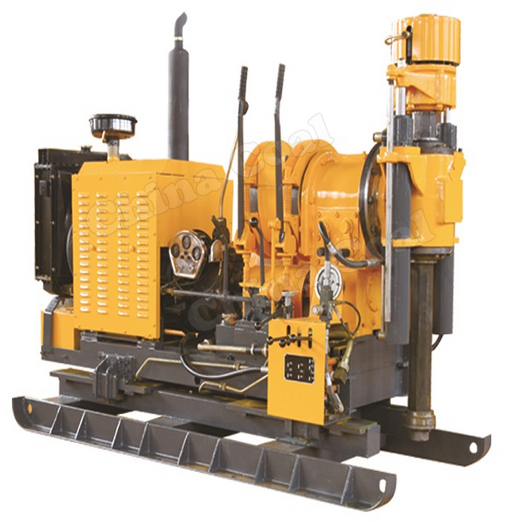 XY-2B Water Drilling Machine Prices