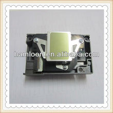 original and new print head F173050 F173040 for epson 1390