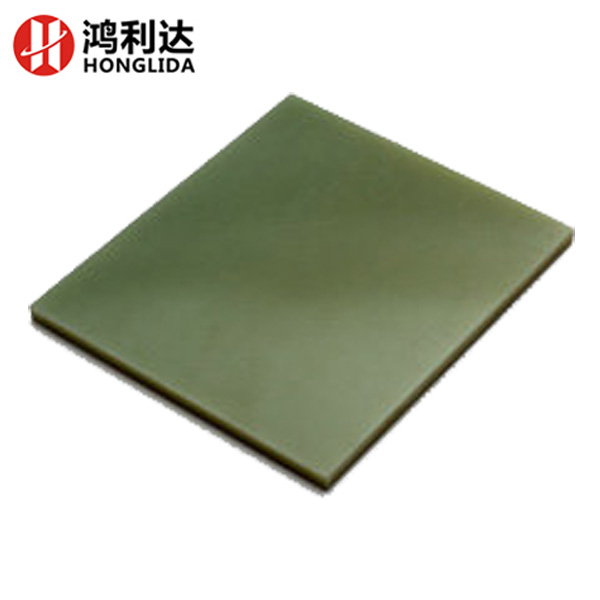 ccl fr4 epoxy panel insulation material for electrical insulation components