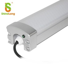 Emergency 2 Hour LED Tube Light
