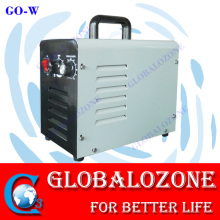 Domestic air purifier mini ozone generator for air and water sterilizer