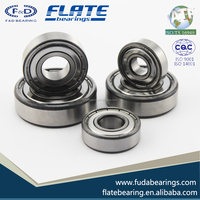 China Manufaturer High Speed Low Noise Deep Groove Ball Bearing 6003 ZZ Bearings P63 with High Quality and Cheap Price