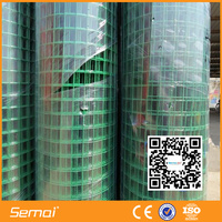 Weight Of Concrete Reinforce Wire Mesh Welded Mesh (ISO9001;FACTORY)