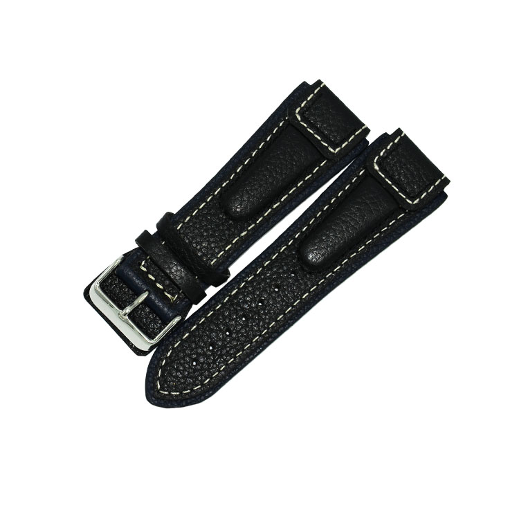 New Arrival Leather Nato Sharp Watch Strap 20Mm Watch Band Leather