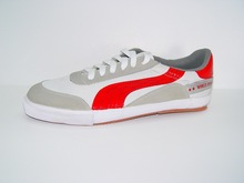 Vulcanized Shoes