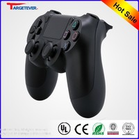 Wired Double Shock Joystick for ps 4 console