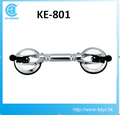 KE-801 Hot sale Aluminum Commom plastic two-plate glass sucker