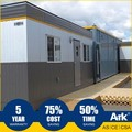 Ark commercial field Flatpack Long Lifespan Multi-Purpose