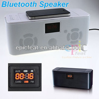 induction bluetooth speaker innovative and creative products