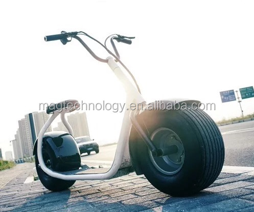 Citycoco 2 wheel electric scooter 2000w skateboards UL Test passed USA/EU patent best price scrooser Scooter