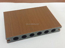 2014 WPC(PE) coextrusion outdoor decking <strong>floor</strong>