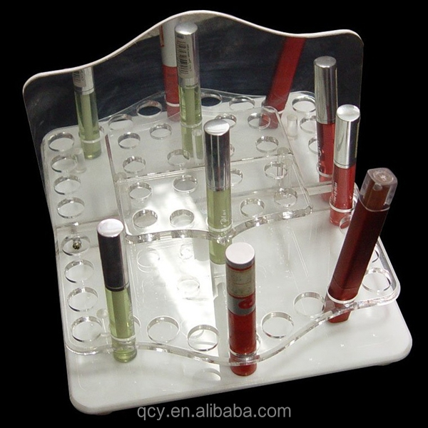 Customised acrylic storage,cosmetic storage,makeup organizer
