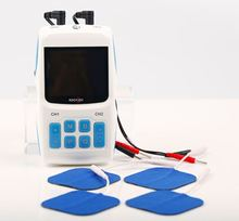 nerve and muscle stimulator care rehab tens unit medical equipment