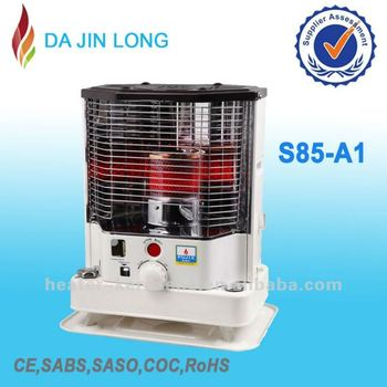 NEW Kerosene Heater S85