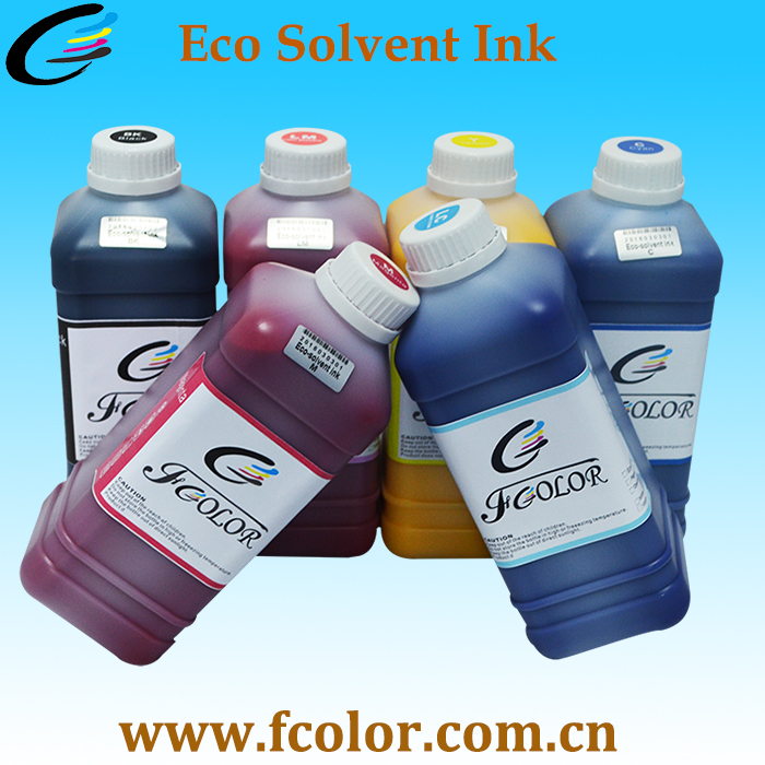 New Products Roland VS-640i Eco-Solvent Ink