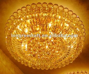 Crystal Ceiling Light Fittings Spotlight
