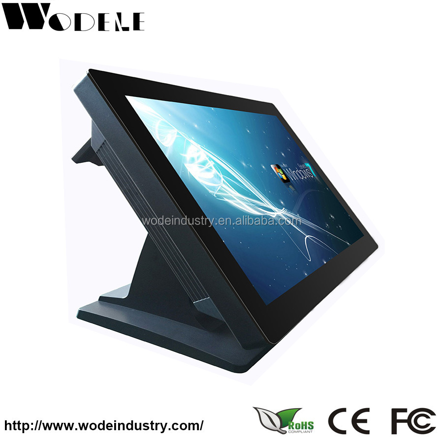 15 inch single touch screen cash register ST 9100