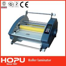 HOPU glass laminating machine hot laminating machine