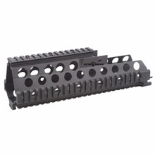Vector Optics H&K HK G36 G36K Handguard Picatinny Quad Rails System for Heckler Koch