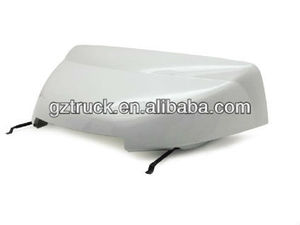 High quality Renault truck spoiler long cab