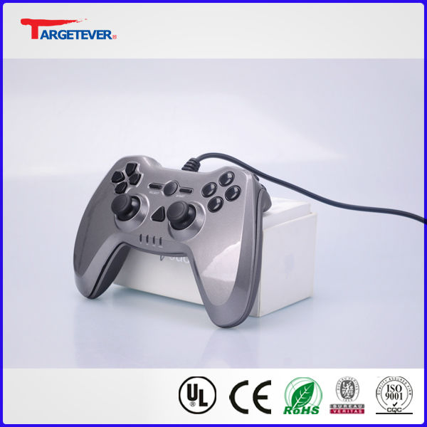 New Private Mould Wired Game <strong>Controller</strong> for pc game