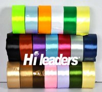 Polyester Satin Ribbon Wedding Craft