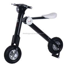 Super Fashion Electric One Second Folding Sports Bicycle ET Scooters from Horwin