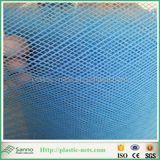 Light weight & flat surface industry plastic filter nets