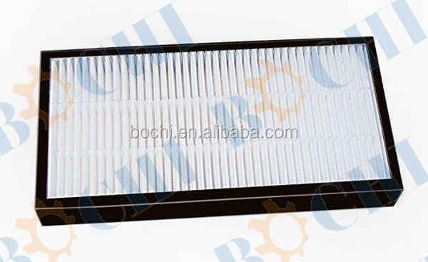 Hepa Quality Nylon Net Primary Efficiency Air Filter