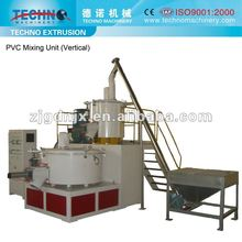 PVC Compound Mixing Machine