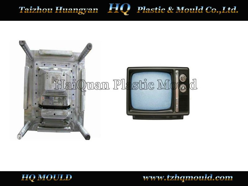 Good TV parts mould