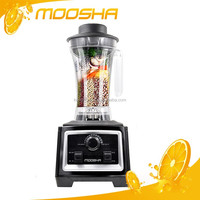 Hot sale black 220v 4 in 1 juicer blender