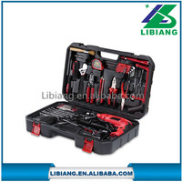 high quality 64PCS electric tool set