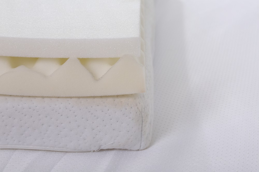 Sponge mattress for student dormitory bed,water-proof of cover,Chinese mattress - Jozy Mattress | Jozy.net