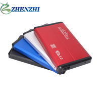 HDD Enclosure Files Storage Mobile HDD