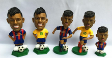 Resin figure bobble head ,Player bobble head collection