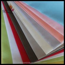 100% polyester lining taffeta fabric/inner lining fabric for bags/taffeta lining fabric for handbag