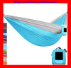 Outdoor Summer Double Parachute Camping Hammock