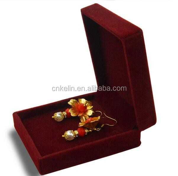 24k gold foil rose earring with peal the hot wedding gifts